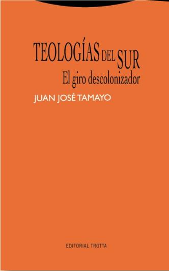 TEOLOGIAS DEL SUR